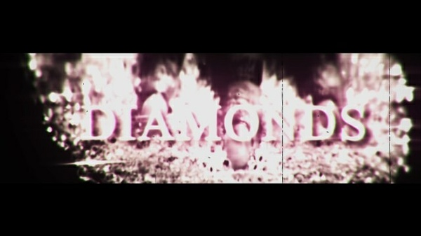 DIAMONDS (prodject file) (my best edit)