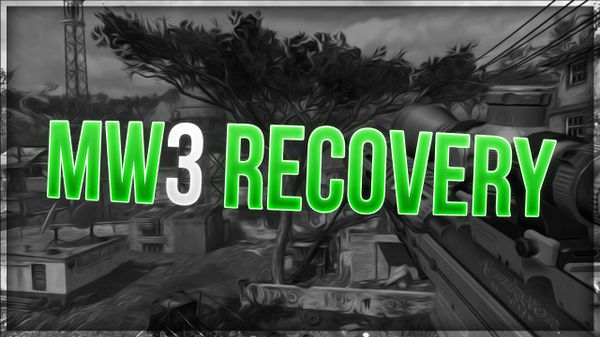 MW3 Unlock all + Godmode
