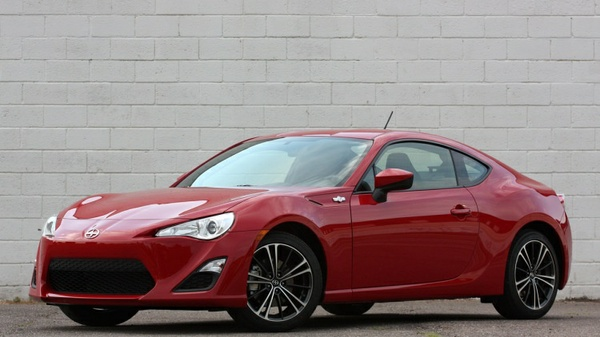 FREE: 2013 Scion FR-S, OEM Electrical Wiring Diagram (PDF).