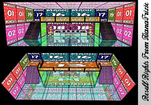 Cozy Den Room Mesh V2 Resell Rights!!!