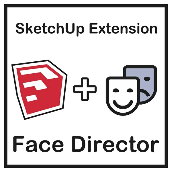 Face Director for SketchUp