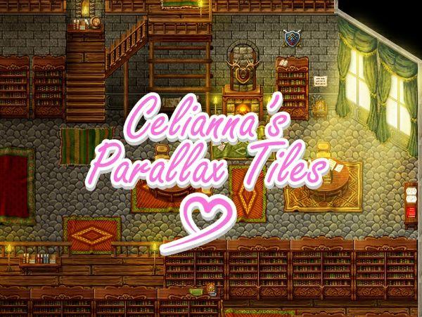 Celianna's Parallax Tiles V. 1.0