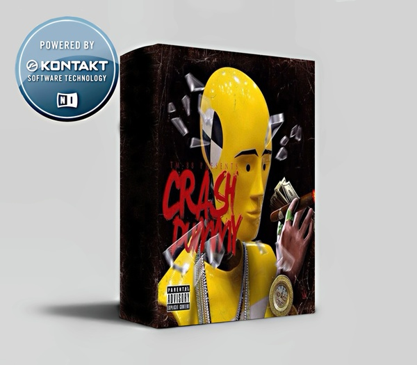 CRASH DUMMY KONTAKT