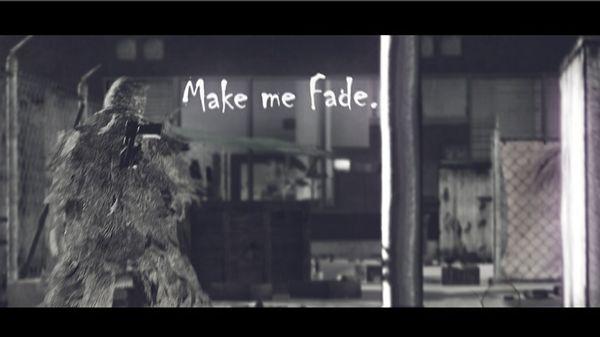 мαкε мε ғα∂ε - Project file