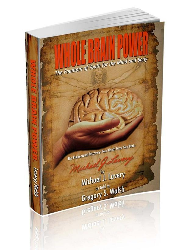 Whole Brain Power Book