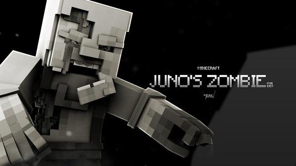 Juno's Zombie [ FMR ] » Preset Rig