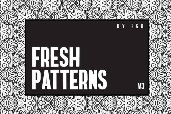FRESH PATTERNS V3