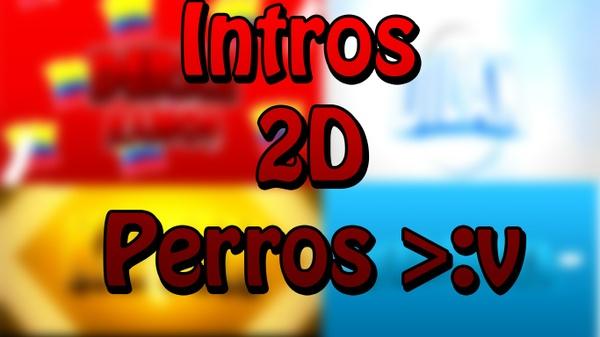 Introz 2D!