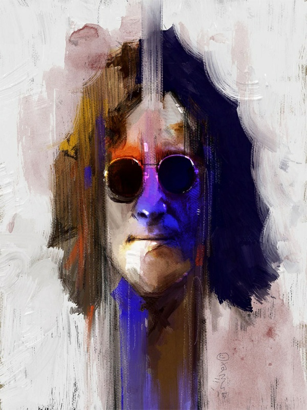 John Lennon-FREE Download Now! :)