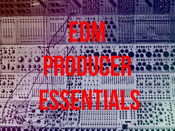 XFER Serum + ultimate sample essentials