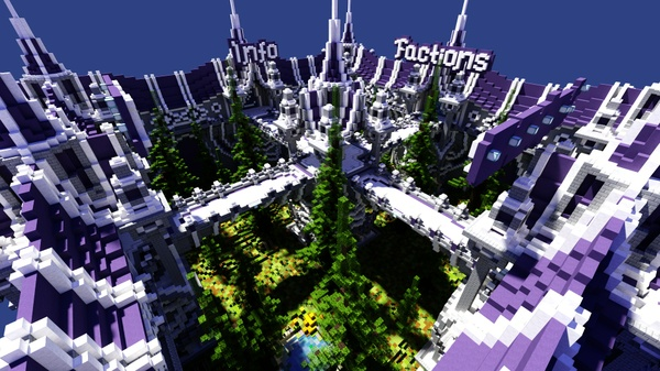 Purple 4 portal hub