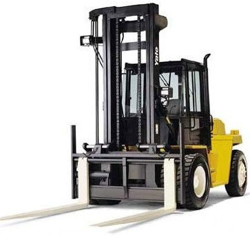 Yale Forklift D877: GDP 300 / 330 / 360 EB, GLP 300 / 330 / 360 EB Workshop Service Manual