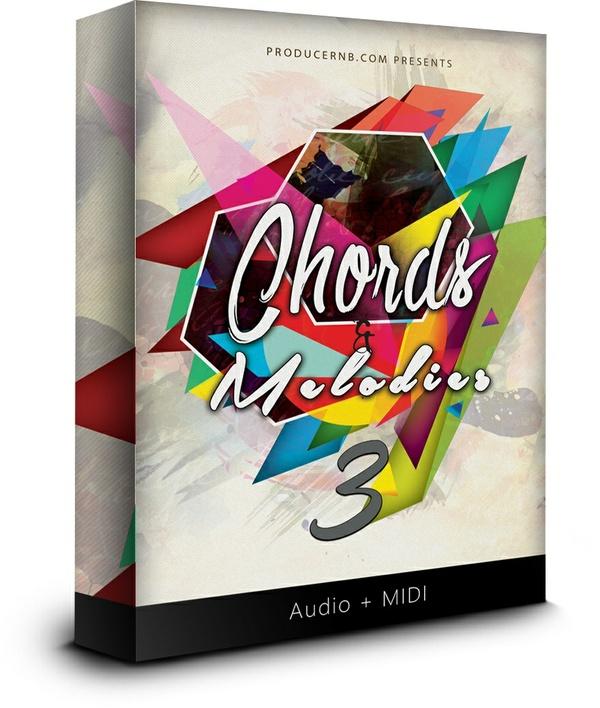 Chords & Melodies Vol. 3