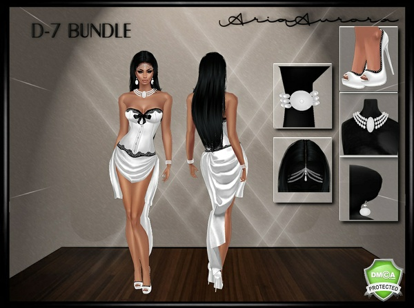 Amelie Bundle Chatty ONLY!!
