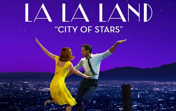 La La Land - City of Stars (Piano Arrangement)