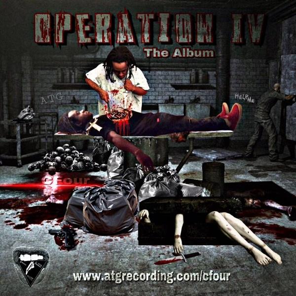 Operation IV The Album