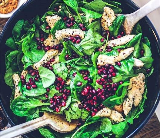 Trizonal Fitness Weight-Loss Diet Plan