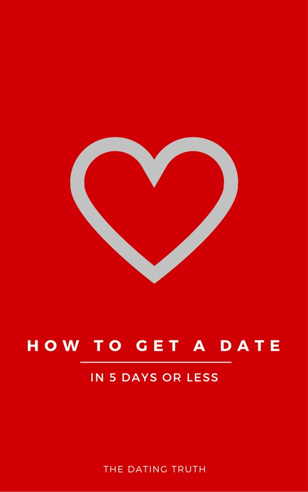 How To Get A Date in 5 Days or Less
