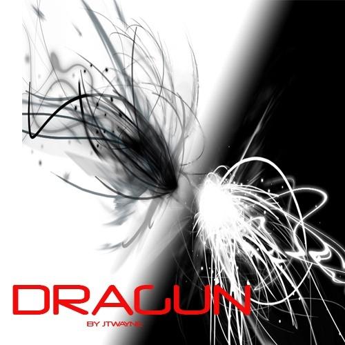 DRAGUN BY JTWAYNE