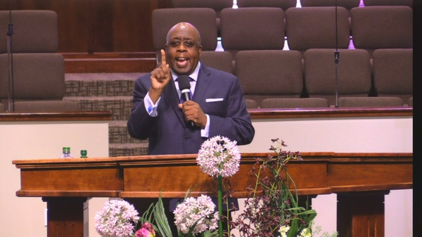 "Pastor Sam Emory 11-01-17pm "" When He Shall Appear: The Up Call "" pt.3 MP3"