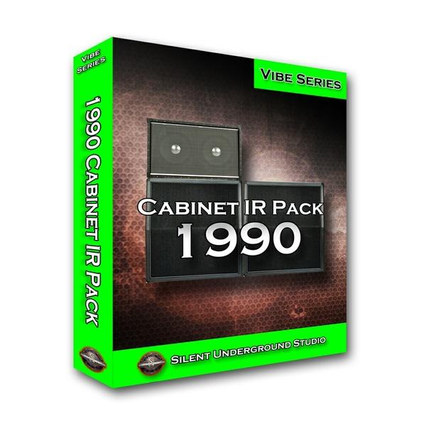 "1990 ""Vibe Series"" Cab IR Pack (MULTI)"