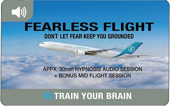 Fearless Flight