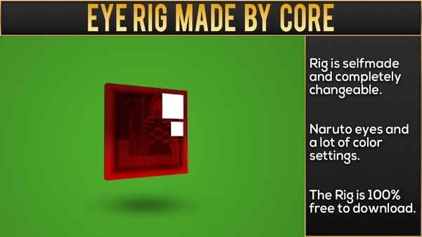 Eye Rig