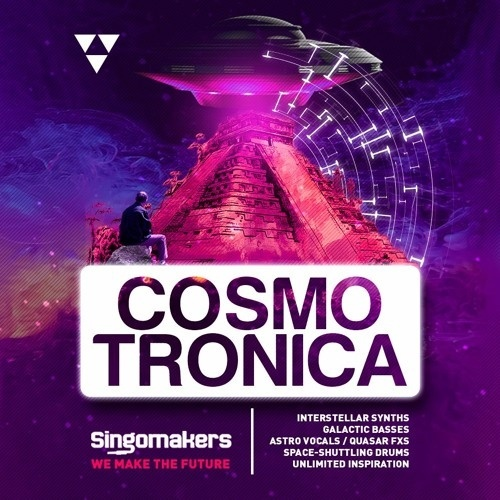Cosmo-tronica