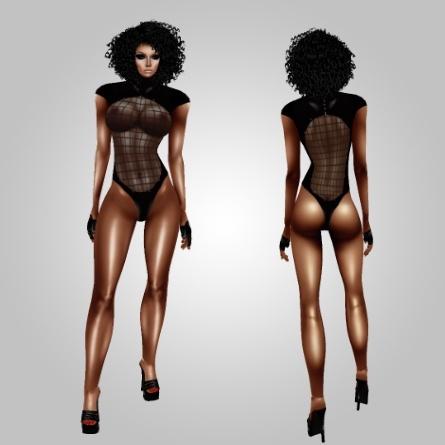 Body Transparency