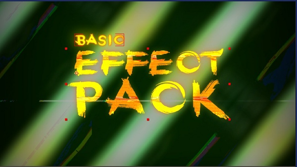 BASIC EFFECT PACK