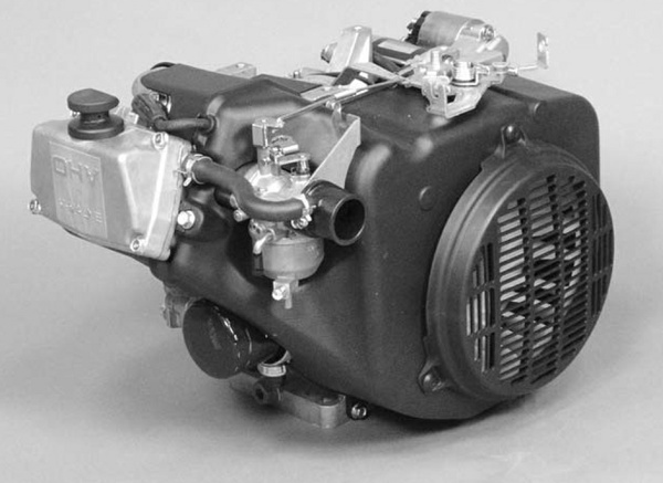 Kawasaki FJ400D 4-Stroke Air-Cooled Gasoline Engine Service Repair Manual Download