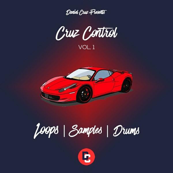 Daniel Cruz - Cruz Control Vol. 1