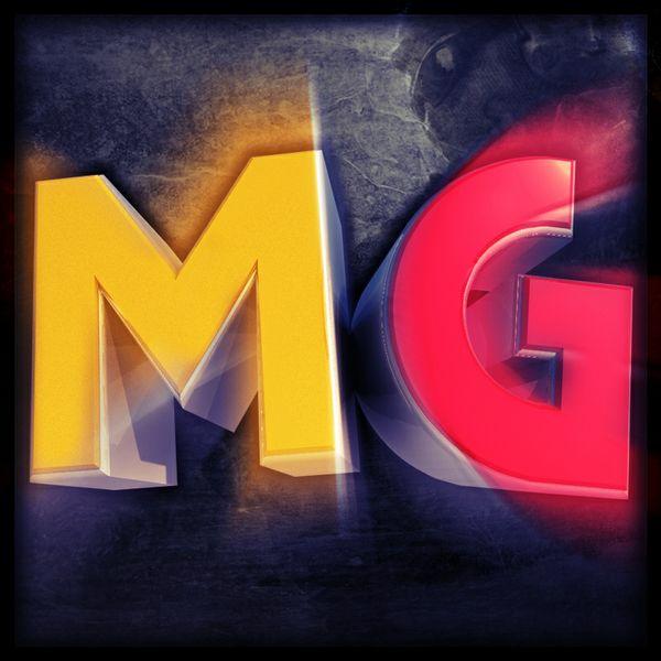 Custom Youtube Profile Picture