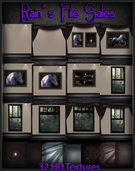Enchanted -IMVU ROOM TEXTURES
