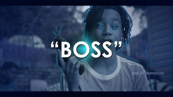 """[UNTAGGED] YBN Nahmir x YBN Almighty Jay x Pierre Bourne Type Beat- """"Boss"""" (Prod. by Chino Beats)"""