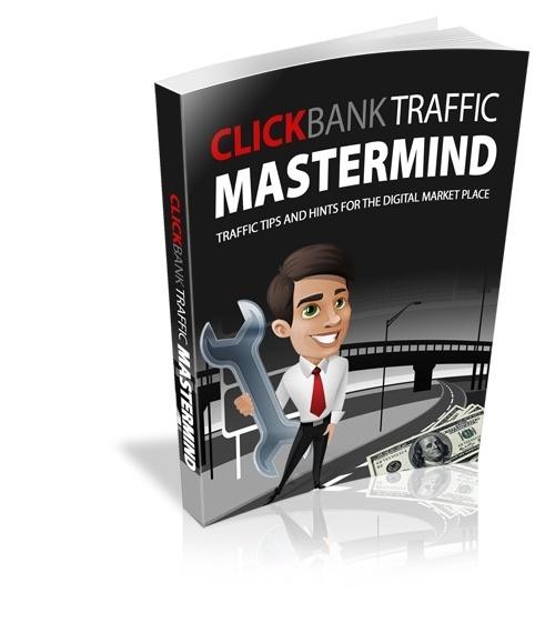 [Profit Method] Clickbank Traffic Mastermind