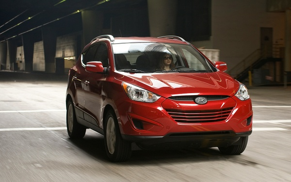 2012 Hyundai Tucson, OEM Workshop Service and Repair Manual (PDF)