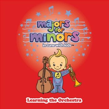 Vol 07 - Learning the Orchestra