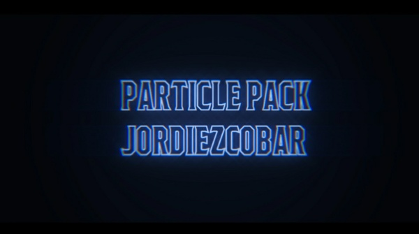 Particle Pack Jordiezcobar V.1