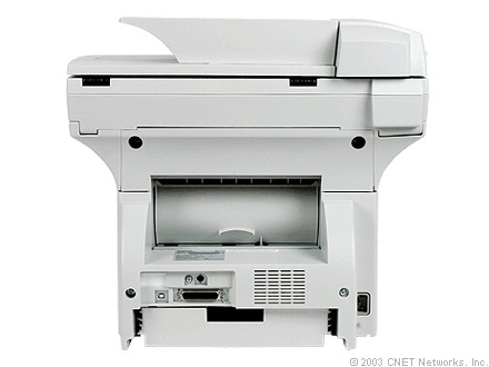 Brother MFC9800/MFC9700/DCP1400/MFC9880/MFC9860/MFC9760 MULTI-FUNCTION CENTER Service Repair Manual