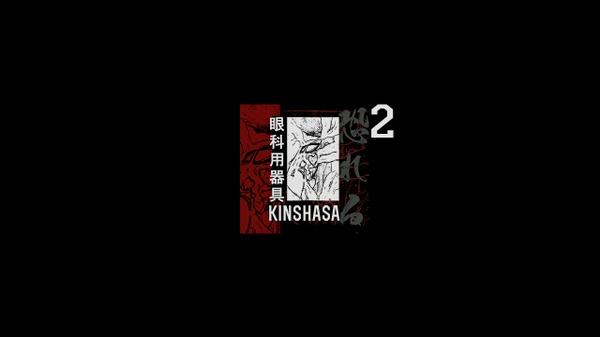 #KinshasaV2