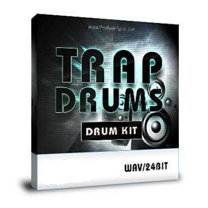 Trap Drums Midi Loops Wav Sounds Samples