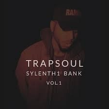 Trap Soul Vol. 1 for Sylenth1