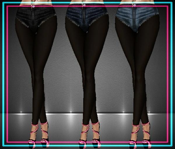 Pants 01