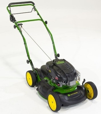 John Deere Walk-Behind Rotary Mowers: JS63 , JS63C, S60H  Technical Service Manual (tm2209)
