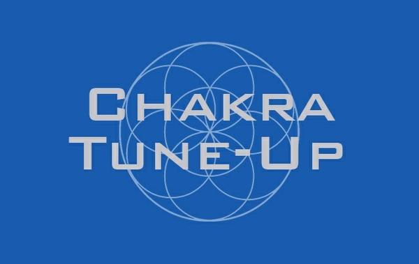 Chakra Tune-up - Root to Crown Chakra Healing (All 7 Chakra Frequencies) -  Meditation Music
