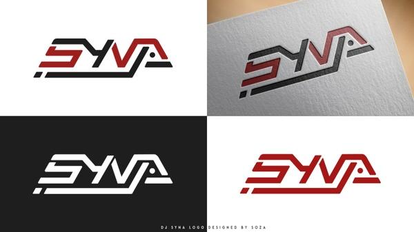 Letter/name logo
