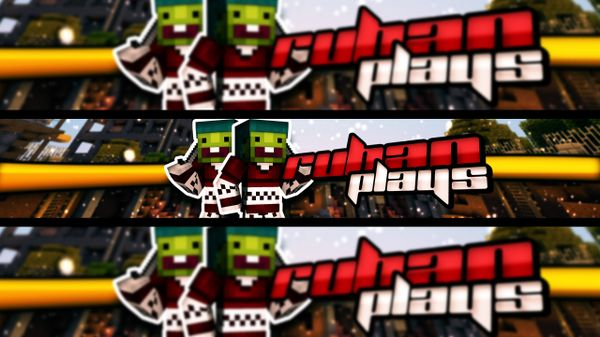 Banners/minecraft/any