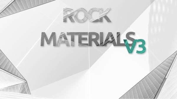 Rock Materials V3