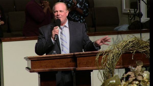 """Rev. Doug Wright 1-18-15pm """" The Joy of The Lord is Yor Strength"""" MP3"""